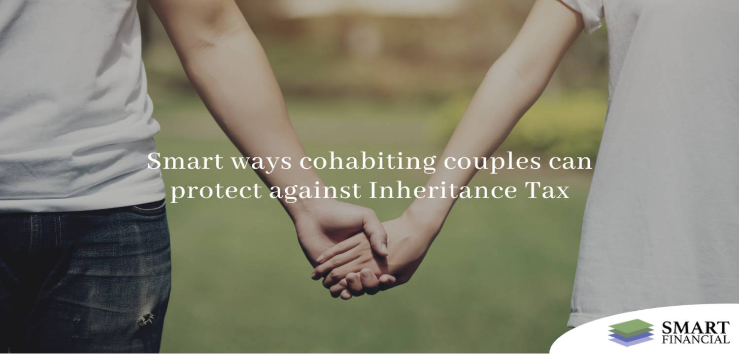 Smart Mortgage Protection for Cohabiting Couples